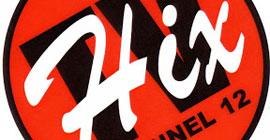 HIX TV Logo