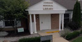 Johnson Memorial Library